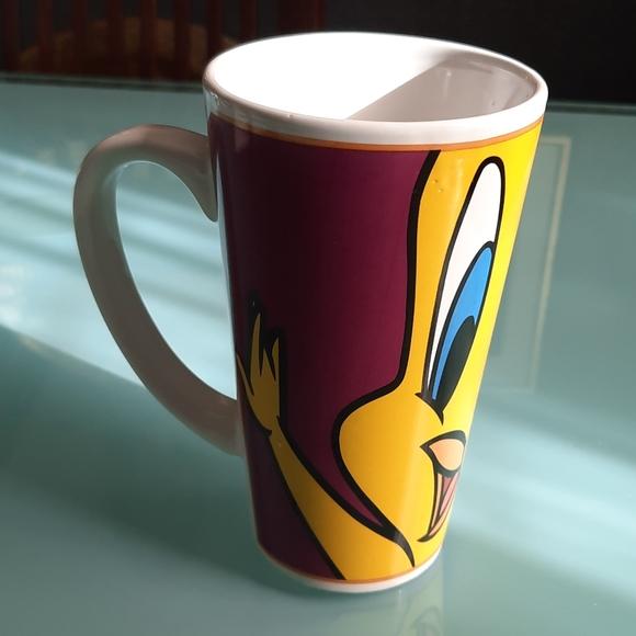 Looney Tunes Tweety Bird Coffee Mug